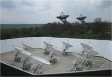 The Small Array