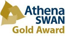 Athena Swan Gold nb