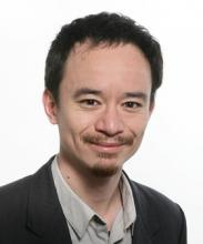 Dr Alex Chin