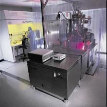 Electron Beam Lithography apparatus