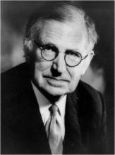 Professor Nevill Mott
