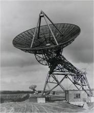 The One-Mile Telescope