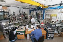 Spin echo lab
