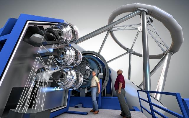Cavendish Laboratory involved in major instrumental project to investigate galaxy evolution and to map the Milky Way