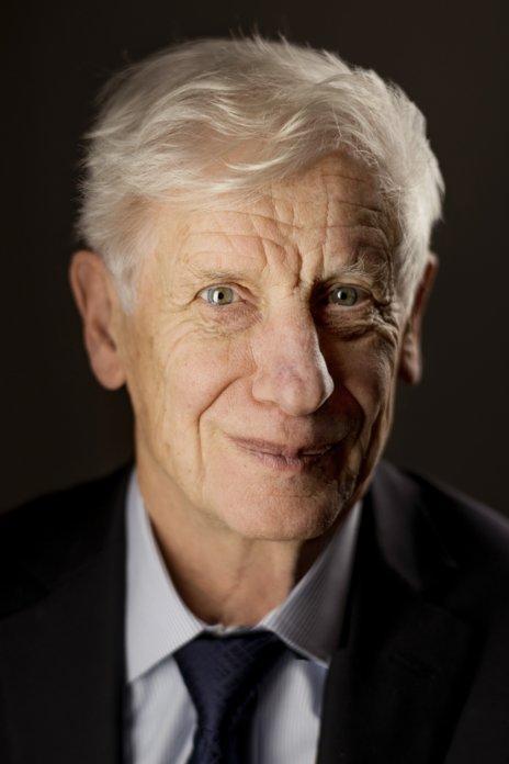 Professor David Thouless 1934-2019