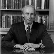 Professor John Field, FRS, OBE 1936 to 2020