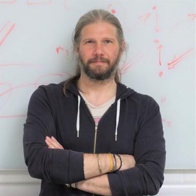 Professor Mete  Atature
