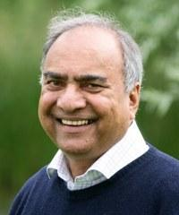 Dr. M. Munawar Chaudhri