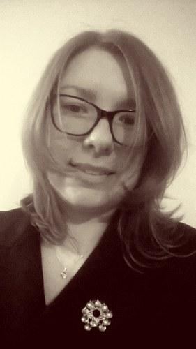 Dr Agnieszka (Aga)   Iwasiewicz-Wabnig