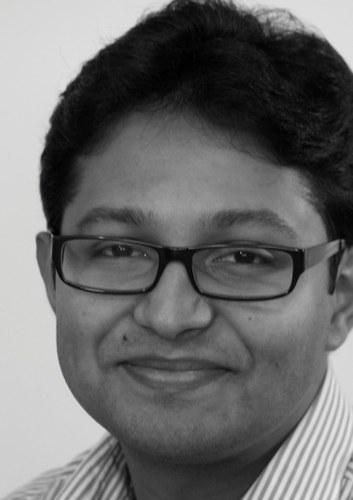 Dr Akshay  Rao