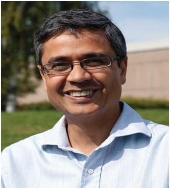 Dr Nalin L. Patel