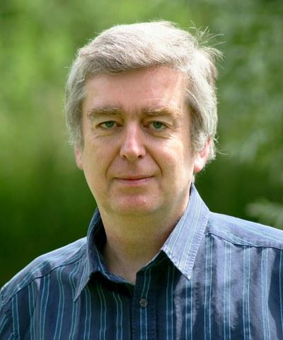 Professor Anthony  Lasenby