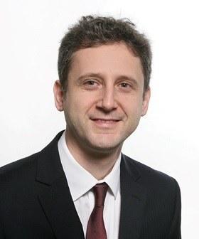 Professor Alexander  Mitov