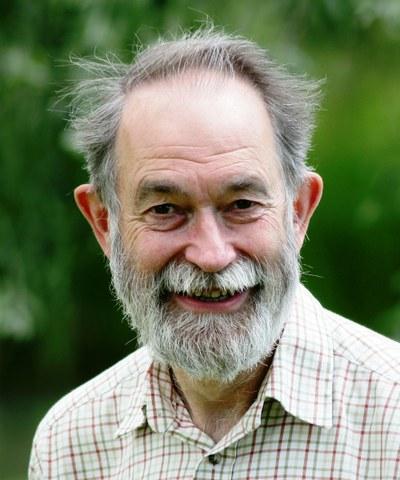 Professor David  Ward
