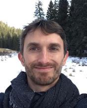 Professor Claudio  Castelnovo