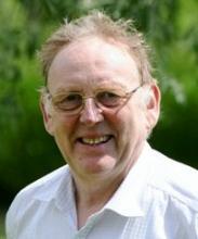 Professor John  Cooper