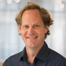 Professor Nigel  Cooper