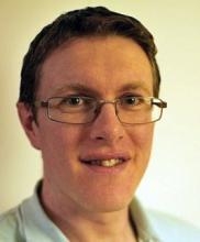 Dr Chris  Braithwaite