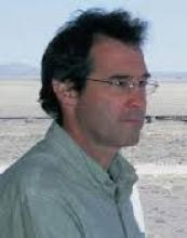 Dr Chris  Carilli