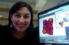 Dr Rosana   Collepardo-Guevara