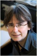 Prof. Erika  Eiser