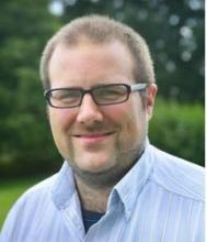 Professor Ulrich F Keyser