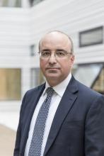 Professor Nikos  Nikiforakis