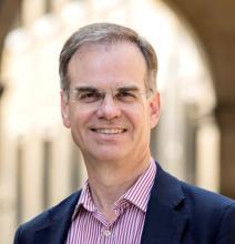 Professor Andy  Parker