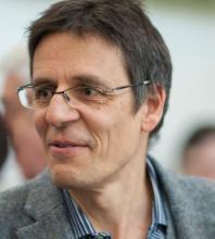 Professor Didier P Queloz