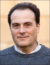 Professor Ben  Simons